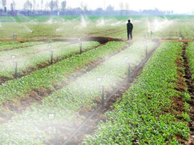 农田智能灌溉