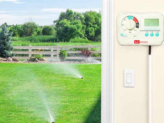 智能灌溉对节水的作用